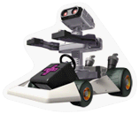 Pegatina R.O.B. en Mario Kart DS (EEUU).png
