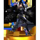 Trofeo de Bayonetta SSB4 (3DS).png
