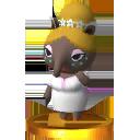 Trofeo de Alakama SSB4 (3DS).png