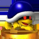 Trofeo de Buzzy SSB4 (3DS).png