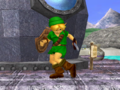 Young Link espera Pose Melee.png