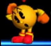 Pac-Man Pose de Espera (2) SSB 3DS.png