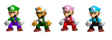 Paleta de colores Luigi SSB.png