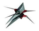 Pegatina Wolfen (Star Fox 64) SSBB.png