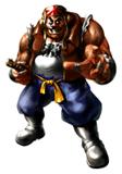 Pegatina del Samurai Goroh (F-Zero X) SSBB.png