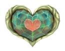 Pegatina de Pieza de Corazón SSBB.png