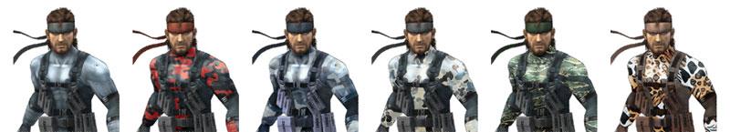 Paleta de colores Snake SSBB.jpg