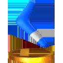 Trofeo de Bumerán SSB4 (3DS).png