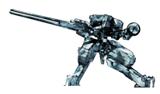 Pegatina Metal Gear REX SSBB.png