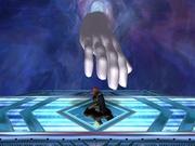 Master Hand Palmada Vertical (3) SSBB.jpg