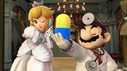 Créditos Modo Senda del guerrero Dr. Mario SSB4 (Wii U).png