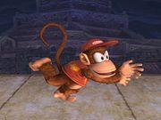 Agarre corriendo Diddy Kong SSBB.jpg