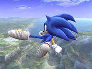 Ataque aéreo trasero Sonic SSBB.jpg