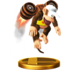 Trofeo de Diddy Kong (alt.) SSB4 (Wii U).png