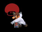Pose de victoria Dr. Mario Y (1) SSBM.png
