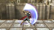 Danza del sable (Marth) (6) SSB4 (Wii U).png