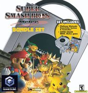 Bundle Set de Super Smash Bros. Melee.jpg