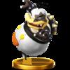Trofeo de Morton SSB4 (Wii U).png
