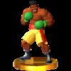 Trofeo de Mr. Sandman SSB4 (3DS).png
