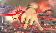 Crazy Hand Cohete (2) SSB4 (3DS).JPG
