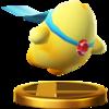 Trofeo de Starman (Kirby) SSB4 (Wii U).png
