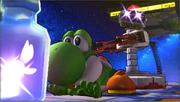 Créditos Modo Leyendas de la lucha R.O.B. SSB4 (3DS).png
