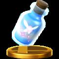 Trofeo de Hada embotellada SSB4 (Wii U).png