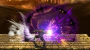 Asalto del hechicero SSB4 (Wii U).png