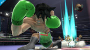 Little Mac en el Ring de Boxeo SSB4 (Wii U).png