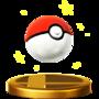 Trofeo de Poké Ball SSB4 (Wii U).png