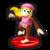 Trofeo de Dixie Kong en Mundo Smash SSB4 (Wii U).png