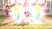 Orbitales repulsores (Pit Sombrío) (2) SSB4 (Wii U).png