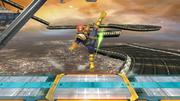 Ataque Smash superior de Captain Falcon (1) SSB4 (Wii U).png