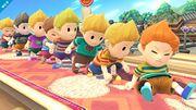 Paleta de colores de Lucas SSB4 (Wii U).jpg