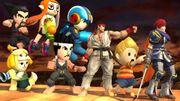 Colección 2 de contenido descargable SSB4 (Wii U).jpg