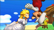 Créditos Modo Leyendas de la lucha Mario SSB4 (3DS).png