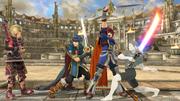 Créditos Modo Senda del guerrero Roy SSB4 (Wii U).png