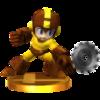 Trofeo de Mega Man (alt.) SSB4 (3DS).png