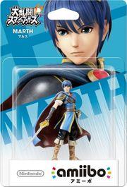 Embalaje del amiibo de Marth (Japón).jpg