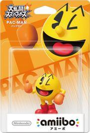 Embalaje del amiibo de Pac-Man (Japón).jpg