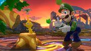 Pikmin y Luigi en Campo de Batalla SSB4 (Wii U).jpg