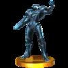 Trofeo de Samus Oscura SSB4 (3DS).png