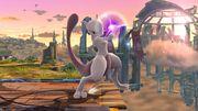 Ataque Smash hacia abajo Mewtwo (1) SSB4 (Wii U).JPG