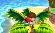Ataque de recuperación boca arriba Aldeano (2) SSB4 (3DS).jpg