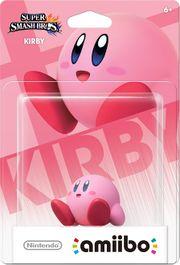 Embalaje del amiibo de Kirby (América).jpg