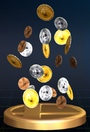 Trofeo Monedas Smash SSBB.png