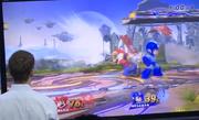 Mario usando su ACUAC en SSB4 (Wii U).png