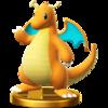 Trofeo de Dragonite SSB4 (Wii U).png