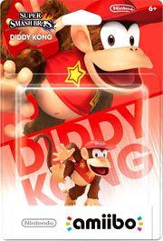 Embalaje del amiibo de Diddy Kong (América).jpg