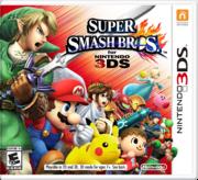 Caratula de Super Smash Bros. for Nintendo 3DS (América).png